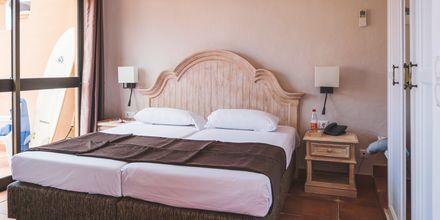 Tvårumssvit på hotell La Pared – powered by Playitas, Fuerteventura.