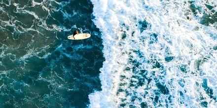 Surf på La Pared – powered by Playitas, Fuerteventura.