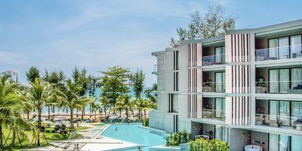 Hotell La Vela Khao Lak, Thailand.