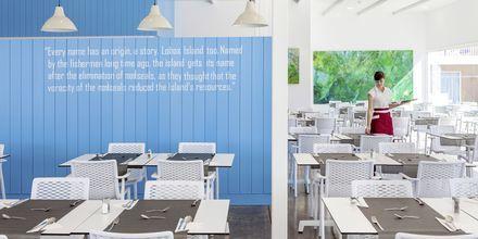 Restaurang på hotell Bahia de Lobos by LABRANDA i Corralejo, Fuerteventura.
