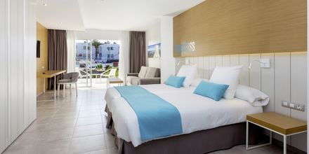 Enkelrum på hotell LABRANDA Bahia de Lobos på Fuerteventura.