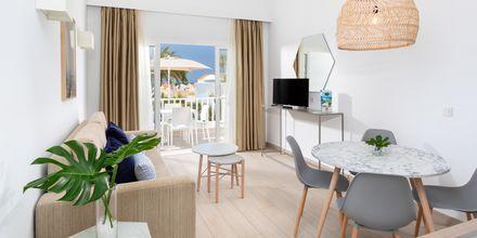 Exempel på renoverad lägenhet