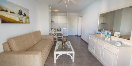 Exempel på ej renoverad lägenhet