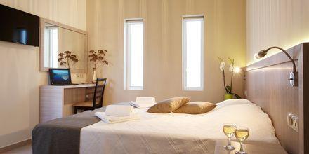 Superiorrum på hotell Lamon i Plakias på Kreta, Grekland.