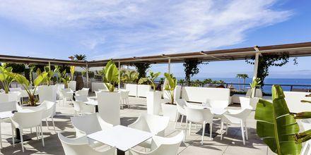 Lobbybar på hotell Landmar Playa la Arena på Teneriffa, Kanarieöarna.