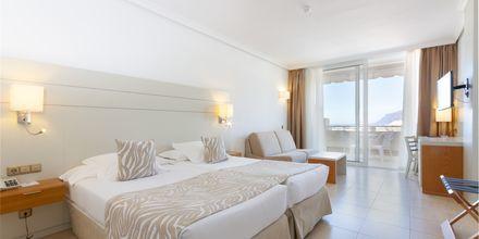 Dubbelrum på hotell Landmar Playa de la Arena på Teneriffa, Kanarieöarna.