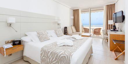 Deluxerum på hotell Landmar Playa de la Arena på Teneriffa, Kanarieöarna.