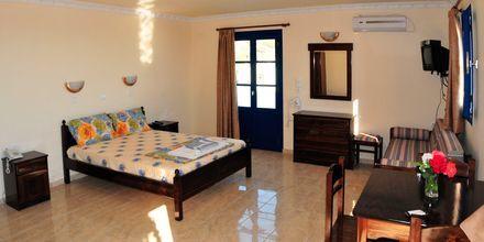 Lägenhet på Lefkos Village, Karpathos.