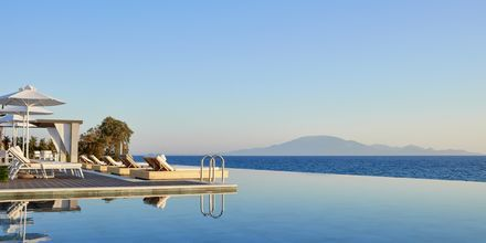 Lesante Blu Exclusive Beach Resort, Tragaki, Zakynthos.