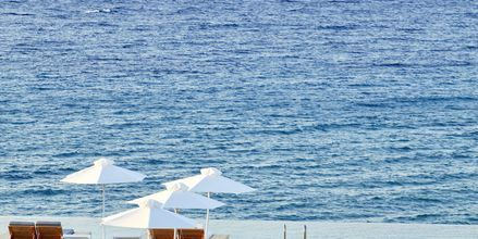 Lesante Blu Exclusive Beach Resort, Zakynthos.