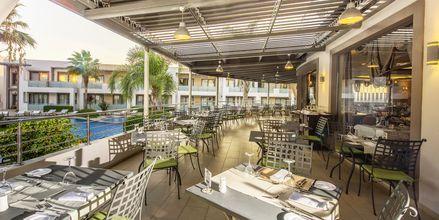 Huvudrestaurangen på Lesante Classic Luxury Hotel & Spa, Zakynthos, Grekland.