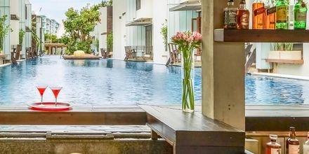 Let's Sea Hua Hin Al Fresco Resort i Thailand.