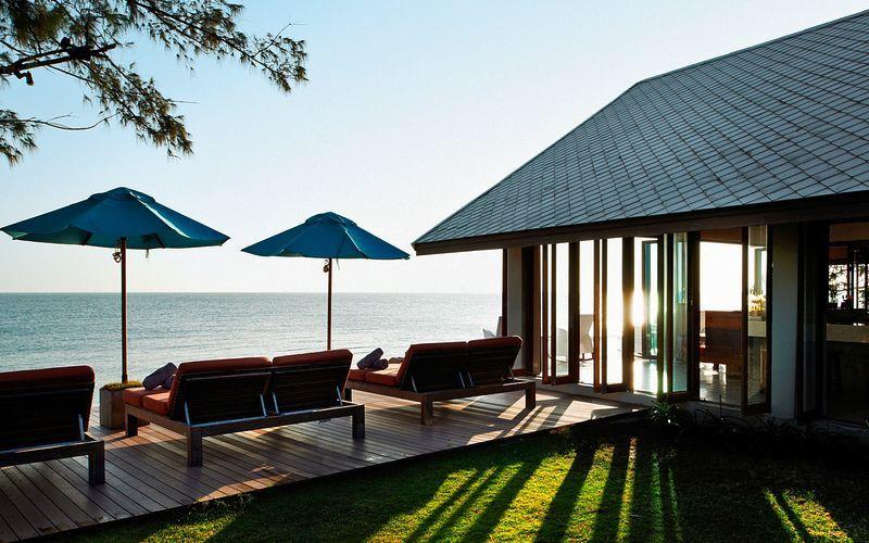 Let's Sea Hua Hin Al Fresco Resort