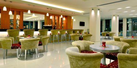 Lobbybar på Levante Beach Resort på Rhodos, Grekland.