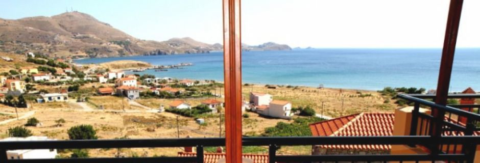 Limnos View