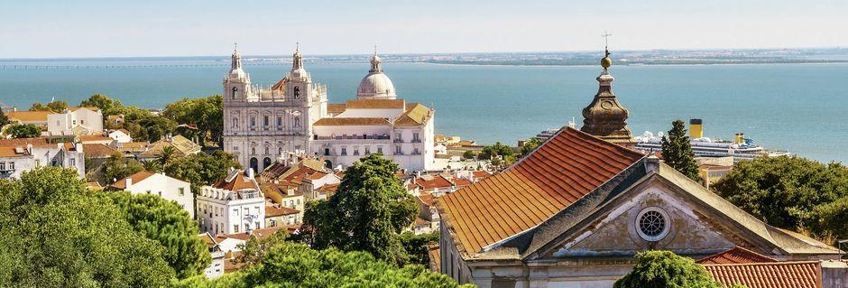 Lissabon - ett perfekt weekendresmål!