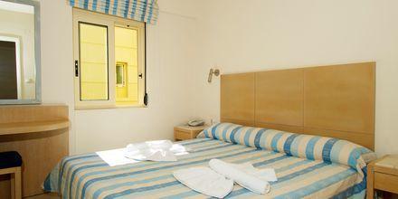 Lägenhet på hotell Lissos i Platanias.