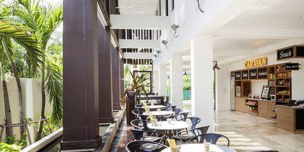 Restaurant Captain på hotell Loligo Resort Hua Hin i Thailand.