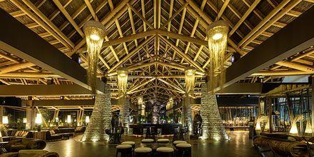 R. Burton bar på Lopesan Baobab Resort i Meloneras, Gran Canaria.