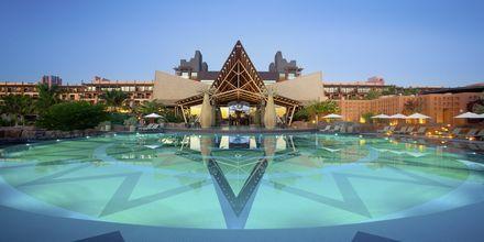 Lopesan Baobab Resort i Meloneras, Gran Canaria.
