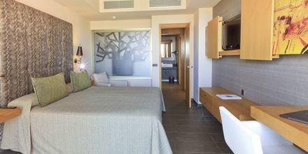 Juniorsvit på Lopesan Baobab Resort i Meloneras, Gran Canaria.