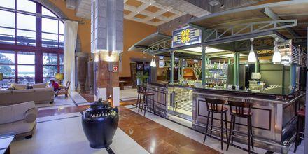 Bar på Lopesan Costa Meloneras Resort Spa & Casino, Gran Canaria.