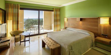 Dubbelrum på Lopesan Costa Meloneras Resort Spa & Casino, Gran Canaria.
