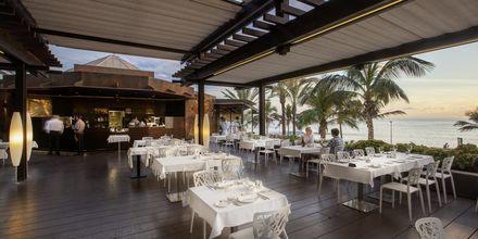 Restaurang El Churrasco på Lopesan Costa Meloneras Resort Spa & Casino, Gran Canaria.