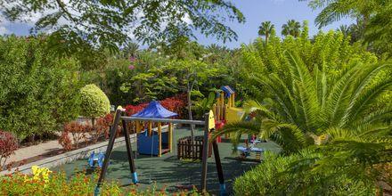 Lekplats på Lopesan Costa Meloneras Resort Spa & Casino, Gran Canaria.