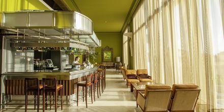 Bar på Lopesan Villa del Conde Resort & Thalasso i Meloneras, Gran Canaria.