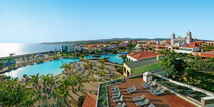 Lopesan Villa del Conde Resort & Thalasso i Meloneras, Gran Canaria.