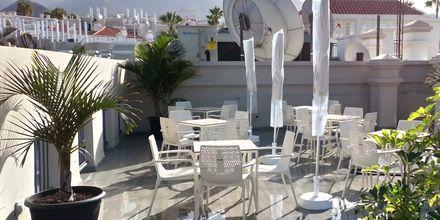 Hotell Los Olivos Beach Resort i Playa de las Americas.