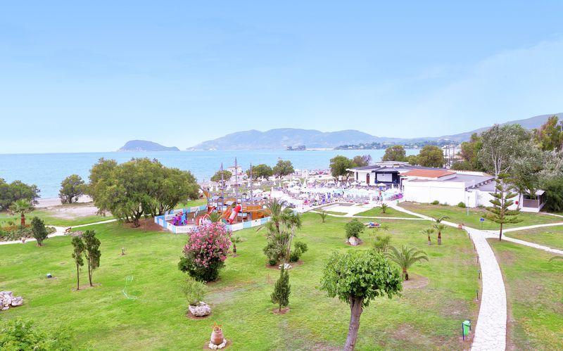 Hotell Louis Zante Beach, Laganas, Zakynthos.
