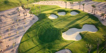 Makadi Golf Course erbjuder en 18-hålsbana i världsklass.