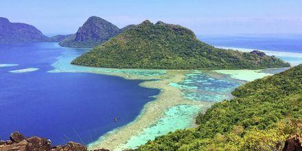Malaysia är ett naturskönt resmål som passar perfekt för den som vill uppleva något annorlunda.