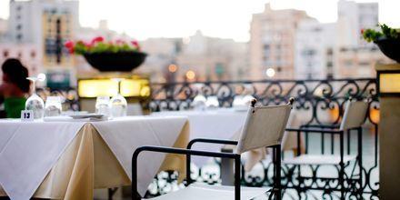 Det finns massor av restauranger på Malta, och att äta ute behöver inte vara dyrt.