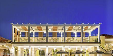 Takbaren på hotell Marelen i Kalamaki, Zakynthos.