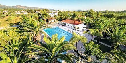 Hotell Margarita på Zakynthos, i Grekland.