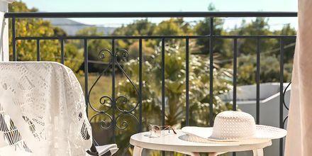 Enkelrum/Dubbelrum på hotell Margarita på Zakynthos, i Grekland.