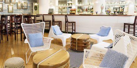 Bar på Marina Suites i Puerto Rico på Gran Canaria.