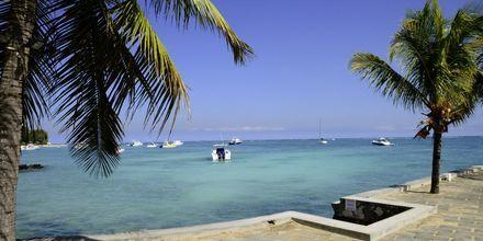 La Pointe aux Canonniers, en mysig by på Mauritius.