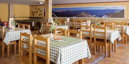 Snackbaren på hotell Maxorata Beach i Corralejo, Fuerteventura.