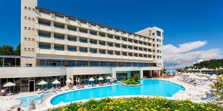 Hotell Melas Resort i Side, Turkiet.
