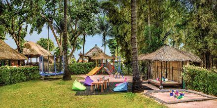 Barnklubb på hotell Melia Bali Villas & Spa i Nusa Dua, Bali.