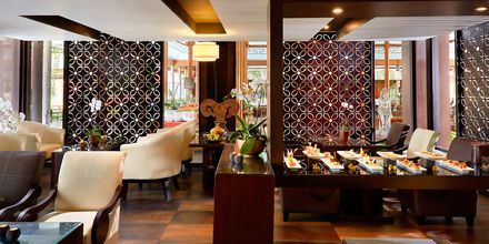 The Level på hotell Melia Bali Villas & Spa i Nusa Dua, Bali.