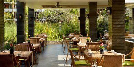 Restaurang El Patio på hotell Melia Bali Villas & Spa i Nusa Dua, Bali.