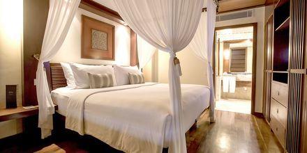 Juniorsvit på hotell Melia Bali på Bali, Indonesien.