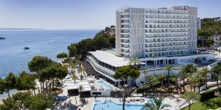 Hotell Melia Calvia Beach, Mallorca.