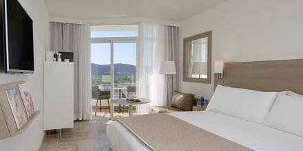 Dubbelrum på hotell Melia Calvia Beach, Mallorca.