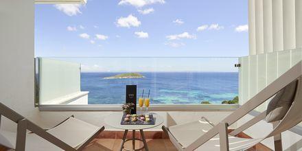 Superiorrum på hotell Melia Calvia Beach, Mallorca.